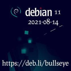Alt Bullseye has been released