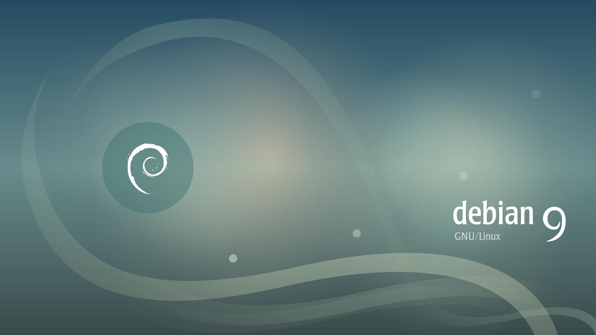 Bits from Debian - artwork